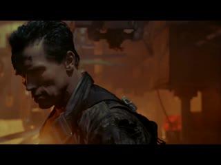 Официальный трейлер «Терминатор 2: Судный день | Terminator 2: Judgment Day» (1991 год) Оригинальный русский дубляж