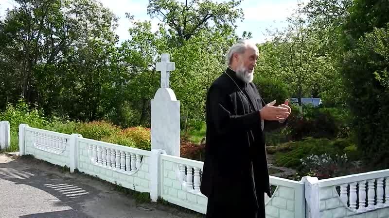 Экскурсия по Храму Пресвятой Живоначальной Троицы частичная уличная экскурсия 19 мая 2019 года