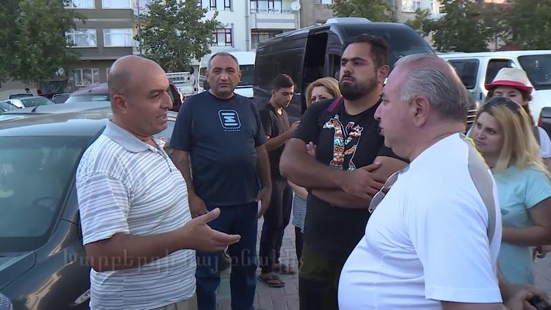 Արևմտյան Հայաստան 2017 (Aragats Akhoyan. Arevmtyan Hayastan 2017)