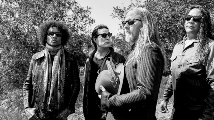 Alice In Chains - Black Antenna  Episode 07 (Maybe)