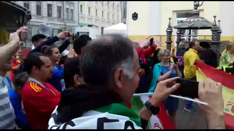Казань, ЧМ по футболу 2018