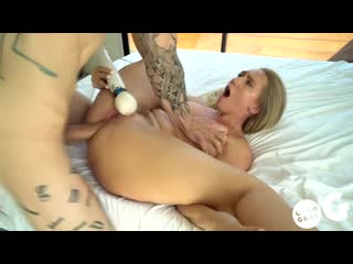 Aj applegate intense and intimate anal [all sex, hardcore, blowjob, gonzo]