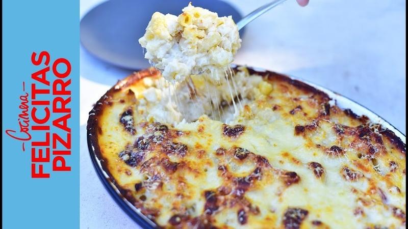 Mac Cheese   Felicitas Pizarro