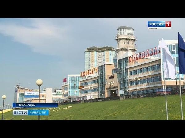 Трамвайчик не причалит Чебоксарский речной порт этим летом отказался от пассажирских перевозок и п