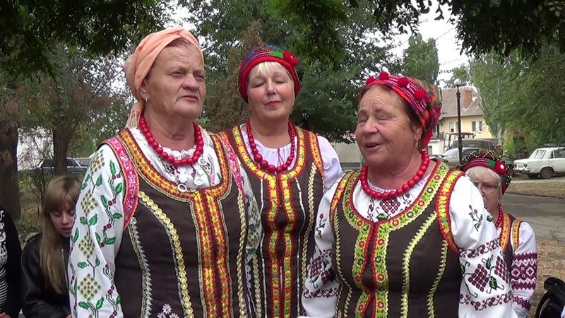 Старовинна українська пісня