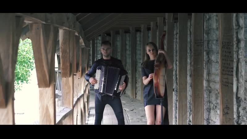 Игра Престолов Саундтрек BB project Бандура и Баян