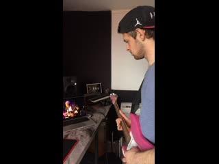 Noon spring jam Ledenev with BB King and John Mayer 👌🏻🎸