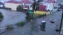 Ураган Ирма. Ужаснейшие кадры очевидцев. Природа демострирует свою разрушительную мощь