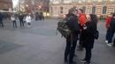 FR3 pris en flag de manipulation de linformation sur les Foulards Rouges