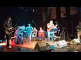 Voodoo Blues Band &amp Da Capo Band_Hoochie coochie JAM (Боровичи 30.04.2019)