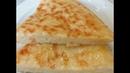 ЛЕНИВЫЕ ХАЧАПУРИ НА ЗАВТРАК ЗА 10 МИНУТ.Съедаются не успевая остыть.For breakfast.Fast khachapuri