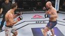 UFC ON ESPN 4 BEN ROTHWELL VS ANDREI ARLOVSKI