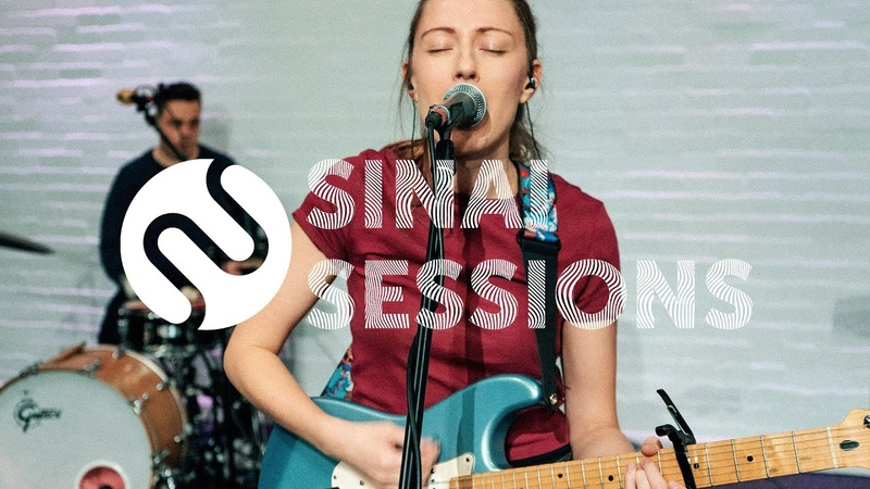 Tina Boonstra - Second Chance (GCM Sinai Sessions)