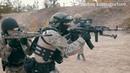 Спецназ / ФСБ / СОБР / ОМОН в действии • Special Forces / FSB / SOBR / OMON in Action