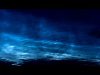 Серебристые ночи в перми
