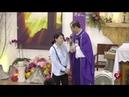 1 Cô Ở Thủ Đức Sài Gòn Có Con Bị Hiếm Muộn 3 Năm Và Cô Bị Bệnh Được Chúa Thương Xót Chữa Lành