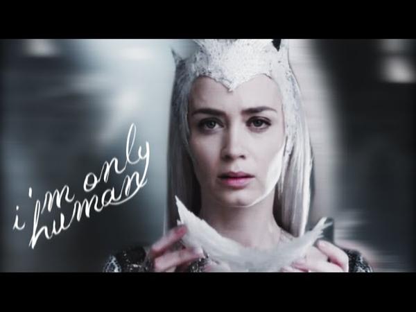 Freya | Only Human.