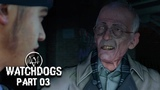 Watch Dogs Gameplay Walkthrough Part 3 - Dermot