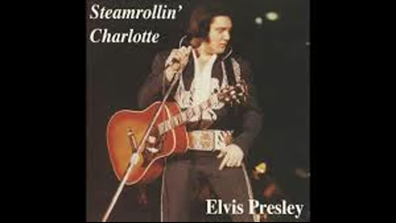 Elvis Presley Steamrollin Charlotte March 20 1976 Full Album