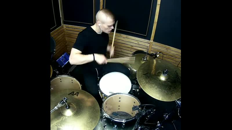 Alix Perez Cut Deepens drums by Ritmikat mp4