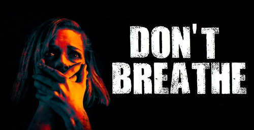 Dont Breathe In Hindi Dubbed Torrent