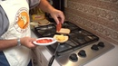 Toas Tite Grilled Cheese Video Demo