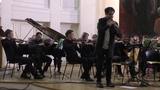 МАГИЯ! СТИНГ НА ДУДУКЕ С ОРКЕСТРОМ! Sting Shape of My Heart IP Orchestra Duduk V.Pogosian