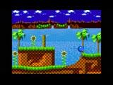 Sonic in Green Hill (Short)
