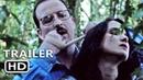 Банди и убийца с Грин-Ривер 2019 трейлер