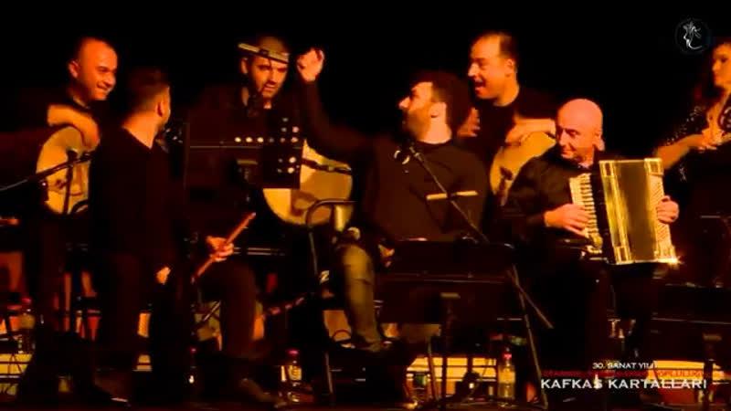 Georgian Music Ritm Deniz İme Gia Tavshavadze Fıratt