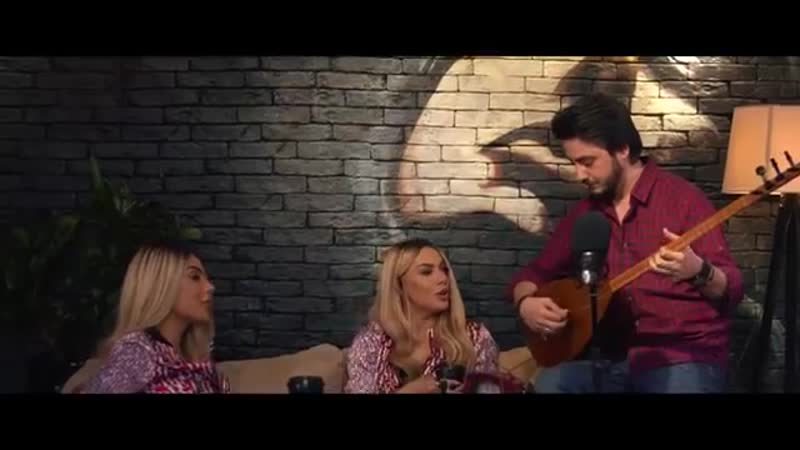 Sevil Sevinc _ Alişahin - Tarifi Zor (Cover)(360P).mp4
