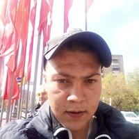 Анкета Виктор Кедров