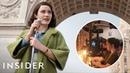 How 'The Marvelous Mrs. Maisel' Filmed This Long Scene In One Shot | Movies Insider