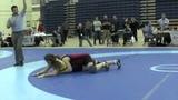 2014 Ontario Junior Championships 82 kg Grace Bannerman vs. Kerri Malcolm