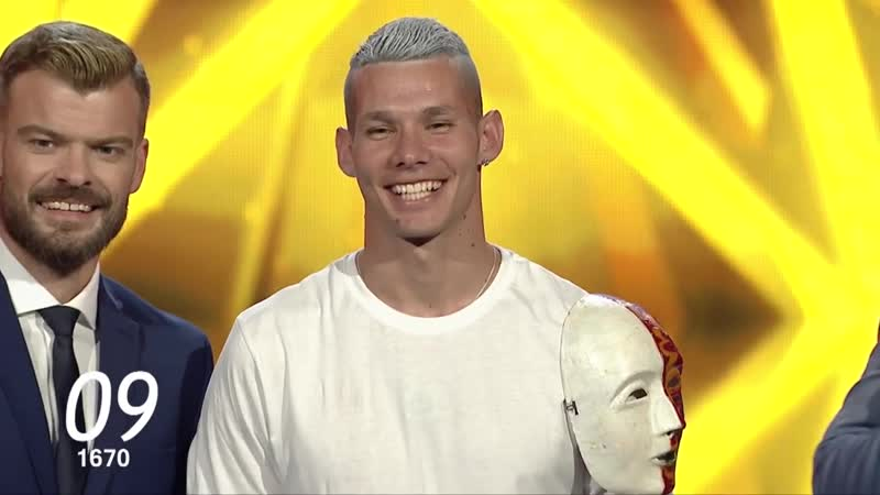 Refat Abdullaev _ ( Lithuanias Got Talent 2019 ) _ Semi Finals