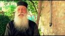 Старец Даниил О видении ангелов и духовной брани на Афоне