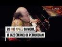 L'envolée soliste de Michel Petrucciani au piano sur Colors