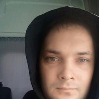 Анкета Максим Ахватов