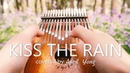 Kiss The Rain (kalimba cover)
