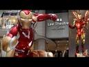 Hot Toys - Lee Garden «Avengers: End Game» Event (Hong Kong)