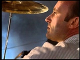 Phil Collins - Hand in Hand (live 1990) - drum cam