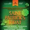 13 марта | Фестиваль ST. PATRICK'S friDAY