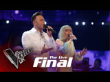 Olly Murs &amp Molly Hocking - Stars (The Voice UK 2019)