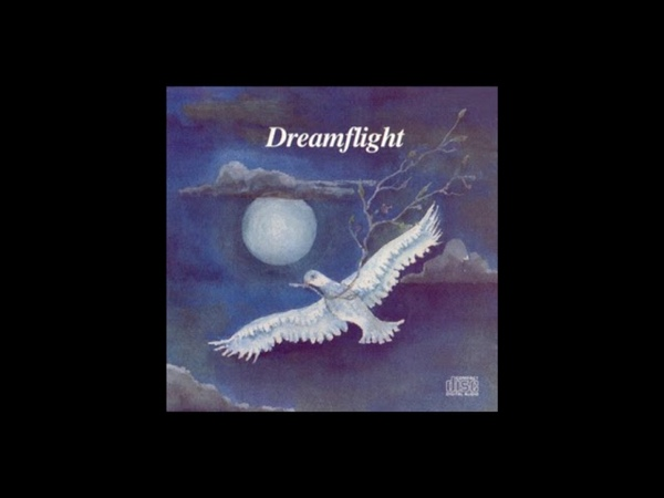 Herb Ernst - Dreamflight (1986)