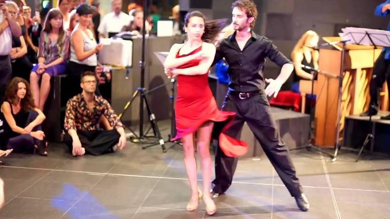 Santiago Hernández and Juliana Aparicio. Fuga. CTF Berlin 2016