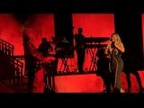 MARIAH CAREY (feat. Slick Rick &amp Blood Orange) - Giving Me Life - Live @ Radio City Music Hall - NY
