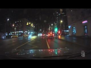 Два таксиста нашли друг друга