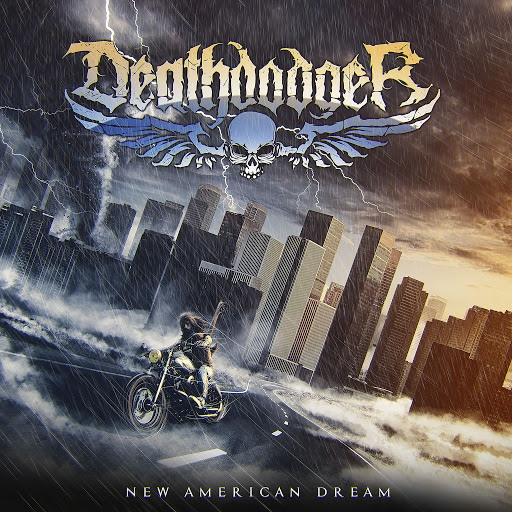 Deathdodger - New American Dream