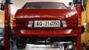 Project 75 Dal pollaio alla pista parte 3 - Davide Cironi Drive Experience