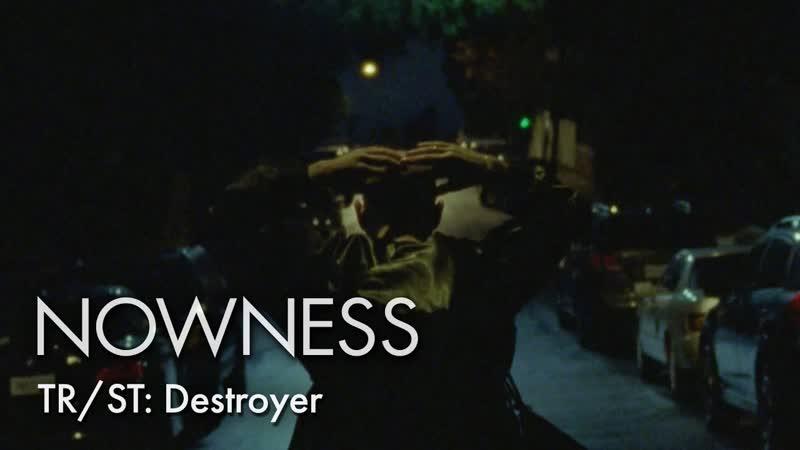 TR⁄ST - Destroyer